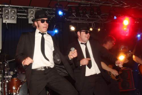 180928 Blues Brothers 2008